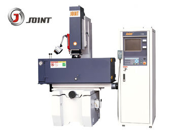 China Três máquina do CNC EDM da linha central, máquinas de corte do recipiente EDM do óleo 2000 * de 1300 * de 700mm distribuidor